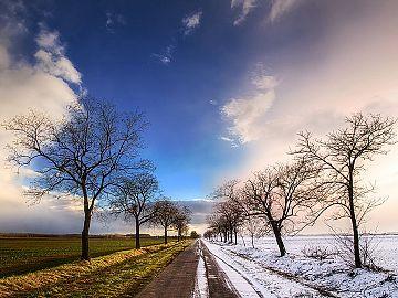 meteo iarna primavara