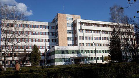 Program mai lung de vizite la spital