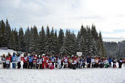 Palatul copiilor schi februarie 2013 - 02
