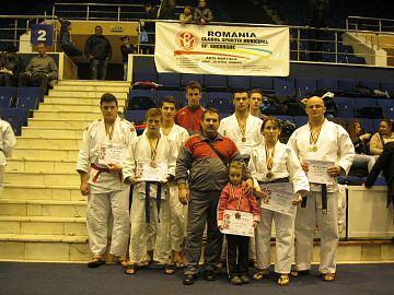 CSM ju jitsu judo februarie 2013 - 1
