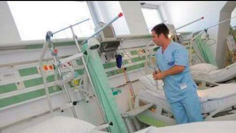 Spitalele private, tăiate de la finanțare
