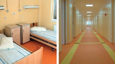 Spitalul Județean are secție nouă de oncologie