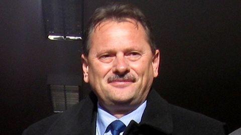 Thiesz János este candidatul UDMR pentru Primăria Covasna