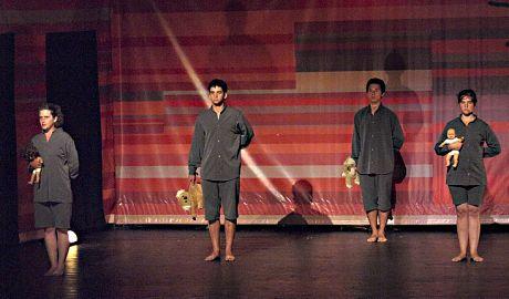 Trupa Osonó, invitată la Festivalul mondial de teatru de amatori de la Monte Carlo