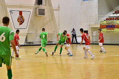 Victorie pentru FC Sepsi