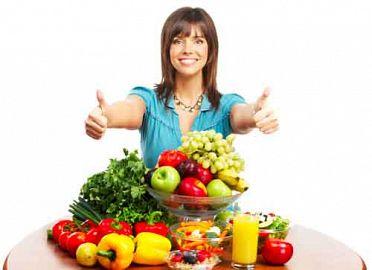 Consumul de fructe şi legume proaspete ar putea duce la renunţarea la fumat