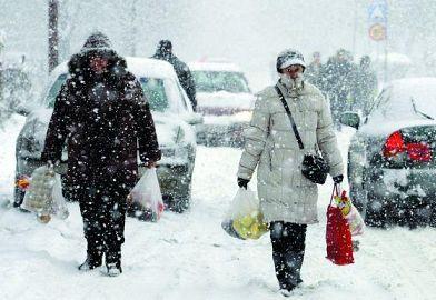 zapada ninsoare prognoza meteo