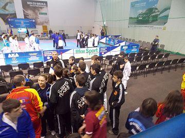 Shoto Team martie 2013 - 1