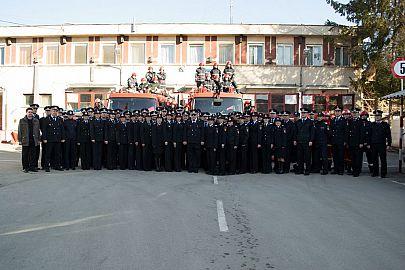Porti Deschise ISU Pompieri Protectia Civila 28.02.13 (1)