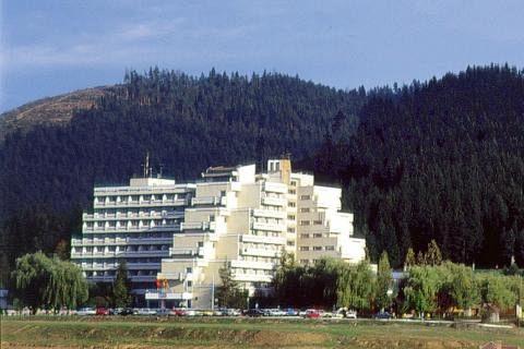 Hotelul Montana din Covasna a fost inchis