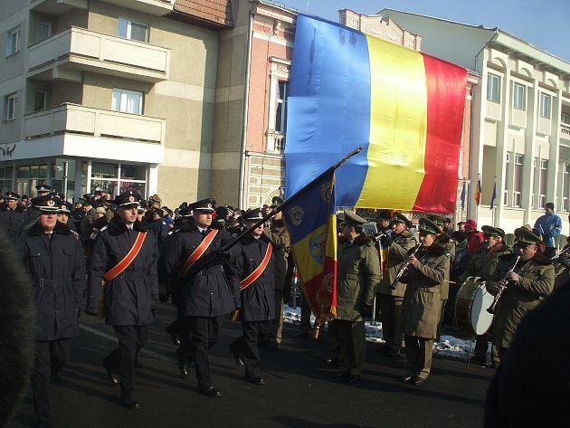 Ziua Unirii 24 ianuarie 2016 - 17