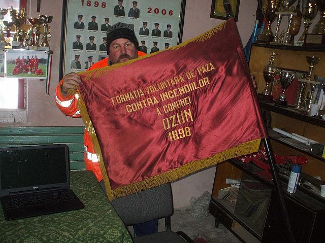 Pompieri voluntari Ozun 2016 - 02