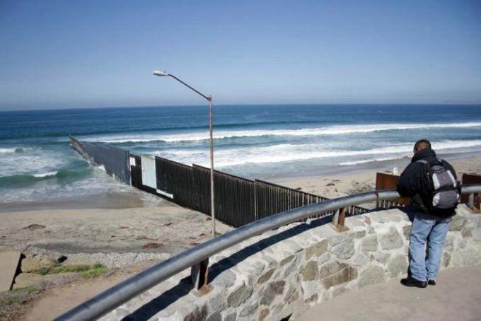 05-Tijuana-San Diego-border