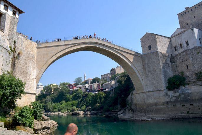 Podul Stari Most