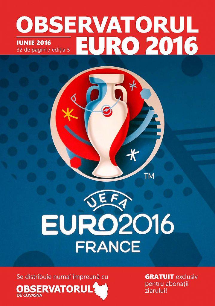 SuplimentEuro2016 - coperta 1