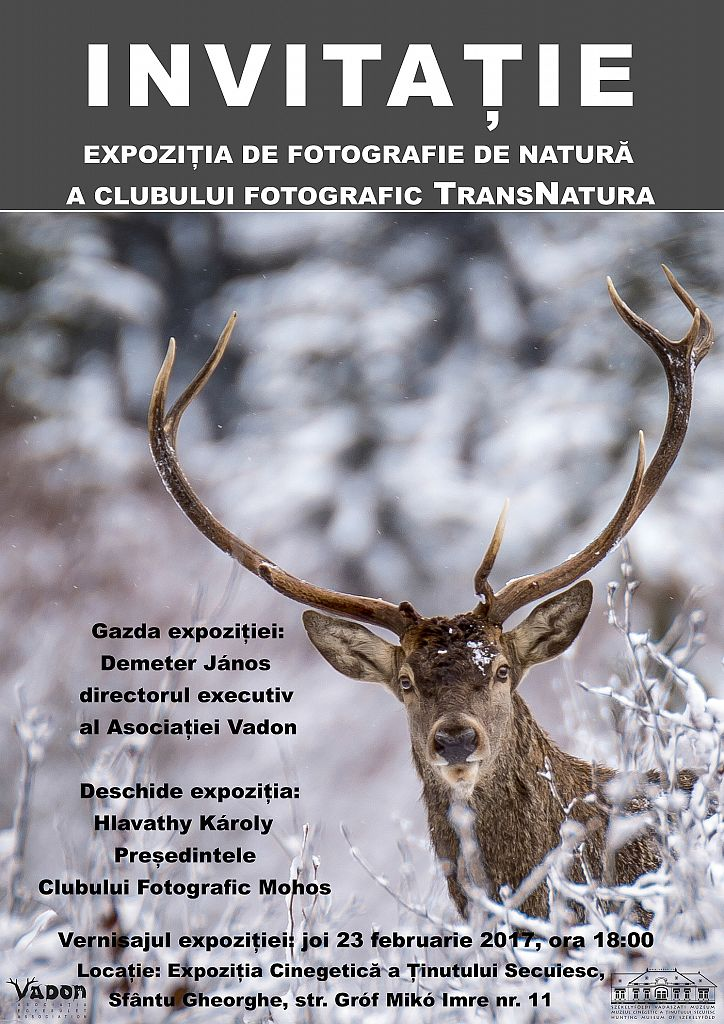 TransNatura Invitatie.cdr