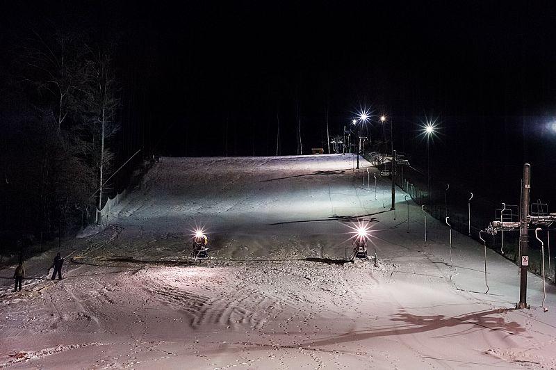 partia de schi mica Sugas Bai (2)