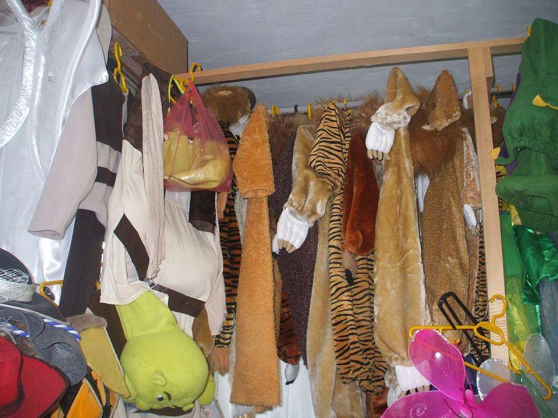 Farsang -magazin costume (1)