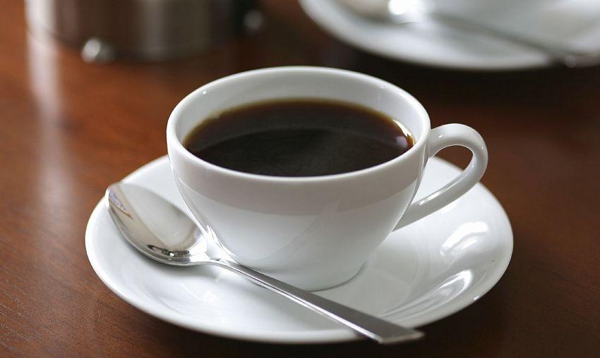 scăderea în greutate a cafelei)