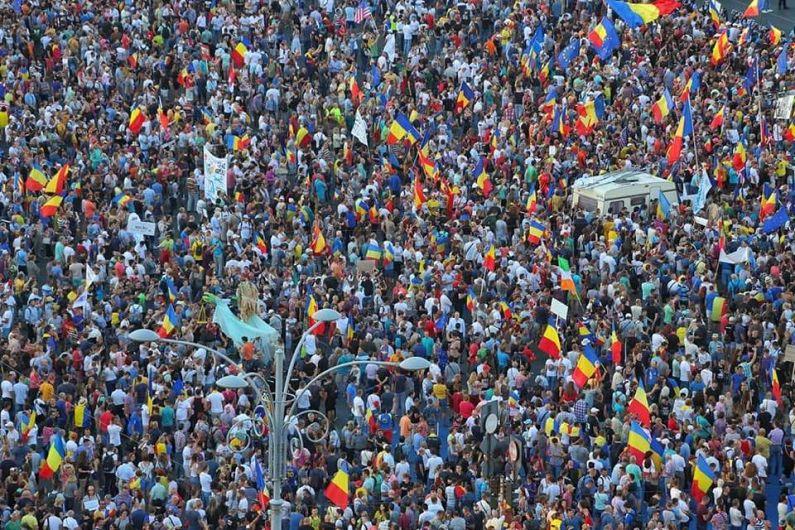 Sursa foto - Diaspora Europeana, Facebook