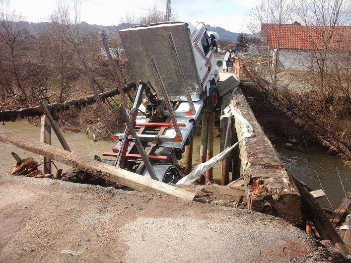 scădere în greutate pod