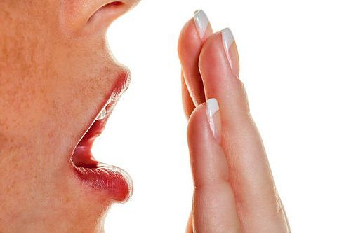 ce provoaca respiratia urat mirositoare scăpând de tot felul de viermi
